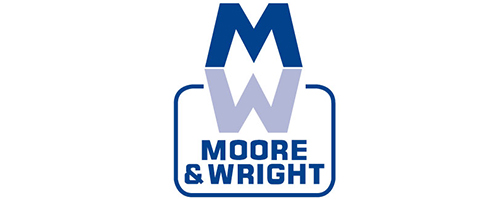 Moore and Wright logo