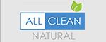 All Clean Natural logo