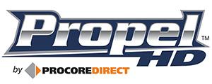 Propel HD logo