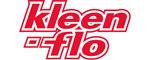 Kleen-Flo logo