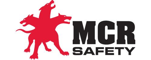 MCR Safety logo