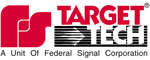 Target Tech logo