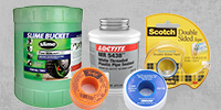 Gregg's Adhesives, Sealants and Tape Collection